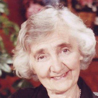 Alice von Hildebrand