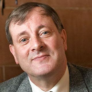 Alister McGrath